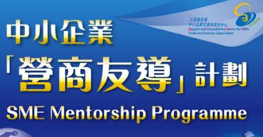 SME Mentorship Programme