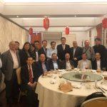 [香港食品委員會] 午宴交流會